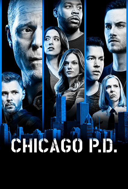 Watch Movie Chicago P.D. - Season 6