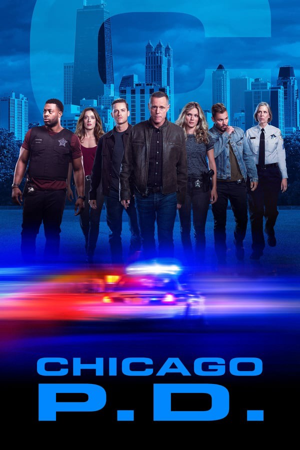 Watch Movie Chicago P.D. - Season 7