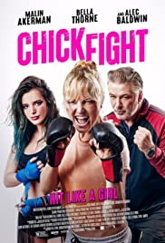 Watch Movie Chick Fight