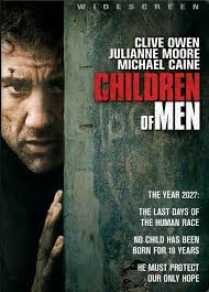 Watch Movie Children of Men