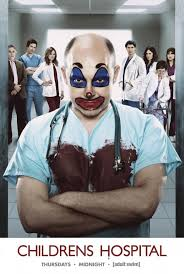 Watch Movie Childrens Hospital season 3