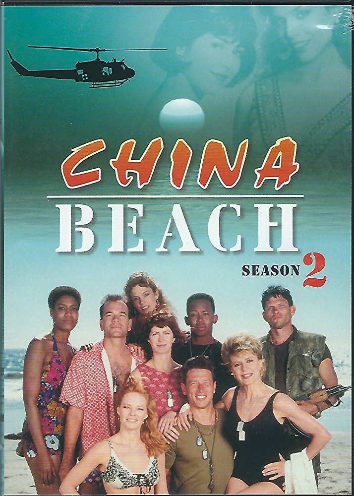 Watch Movie China Beach - Season 2