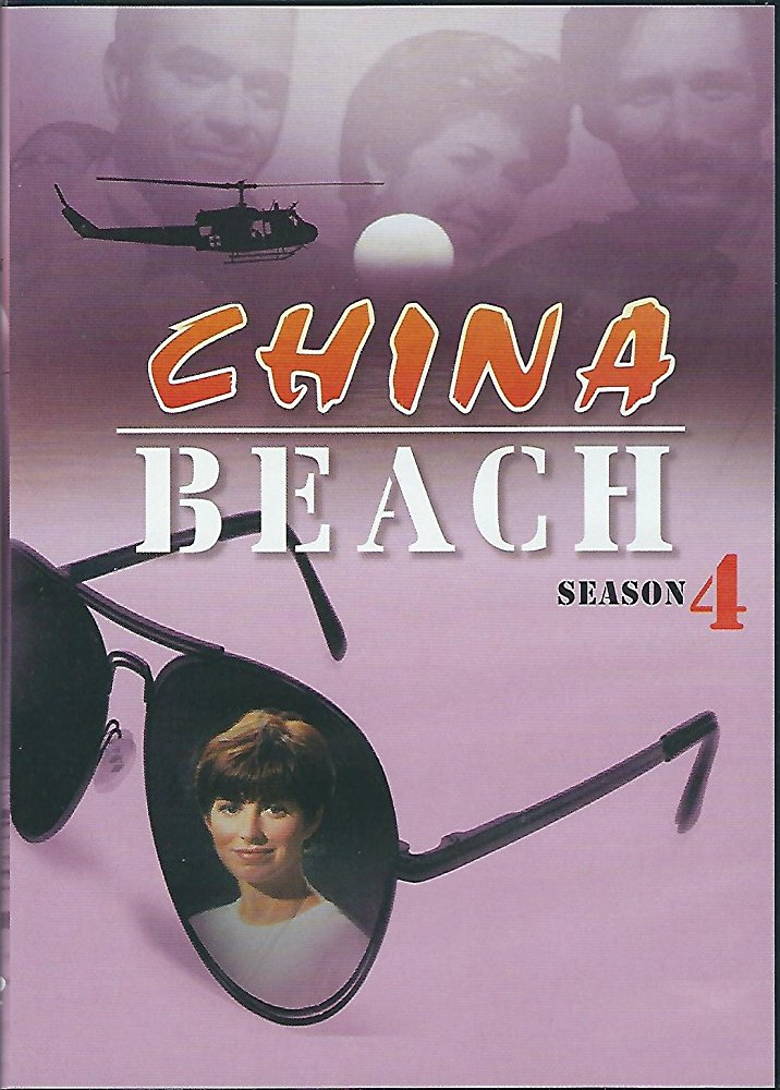 Watch Movie China Beach - Season 4