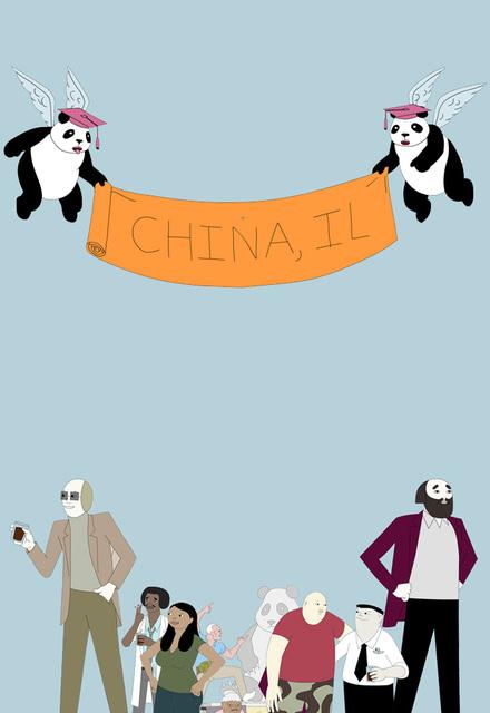 Watch Movie China, IL - Season 2
