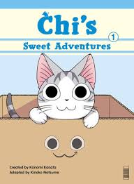 Watch Movie Chi's Sweet Adventure