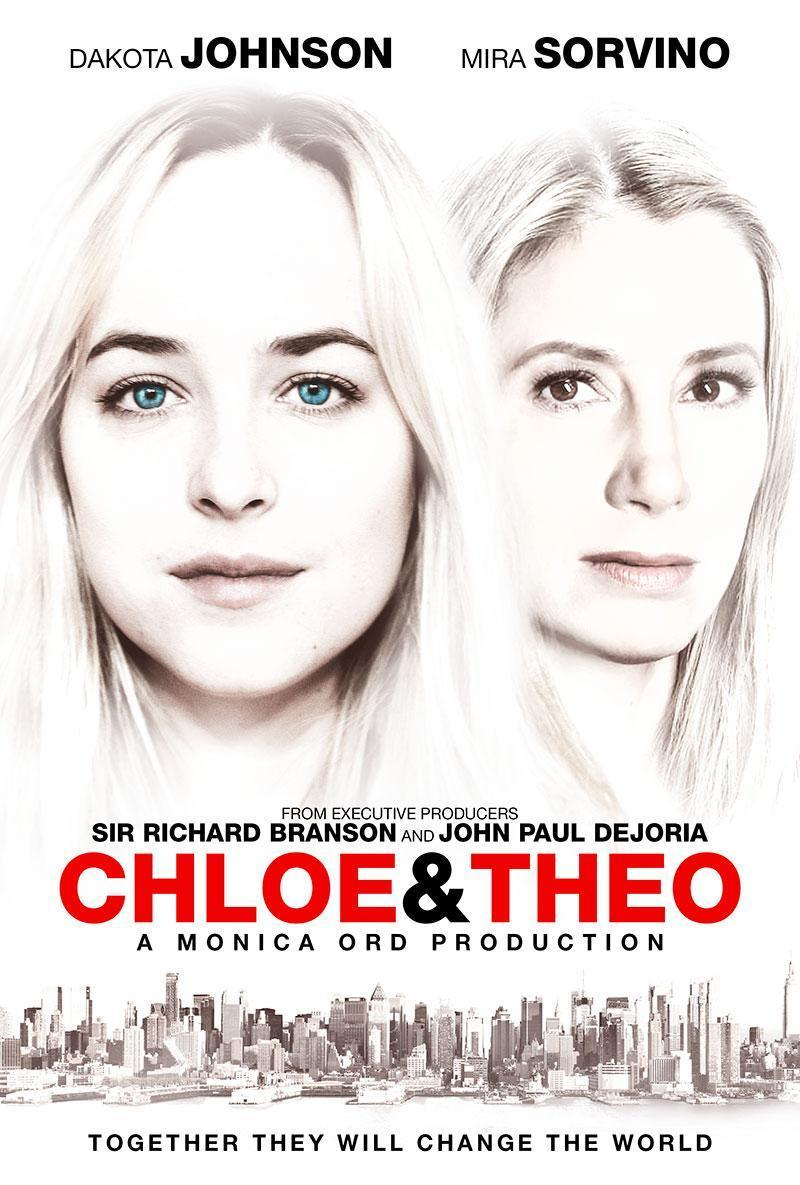 Watch Movie Chloe and Theo