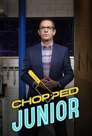 Watch Movie Chopped Junior - Season 4