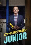 Watch Movie Chopped Junior - Season 8
