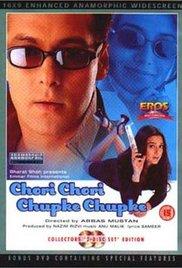 Watch Movie Chori Chori Chupke Chupke