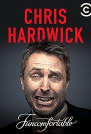 Watch Movie Chris Hardwick: Funcomfortable