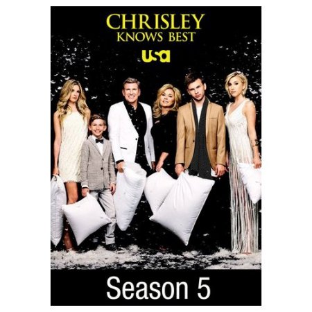 Watch Movie Chrisley Knows Best - Season 5