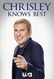 Watch Movie Chrisley Knows Best - Season 8