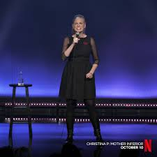 Watch Movie Christina Pazsitzky: Mother Inferior