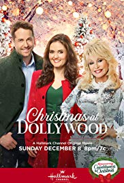 Watch Movie Christmas at Dollywood