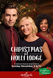 Watch Movie Christmas at Holly Lodge