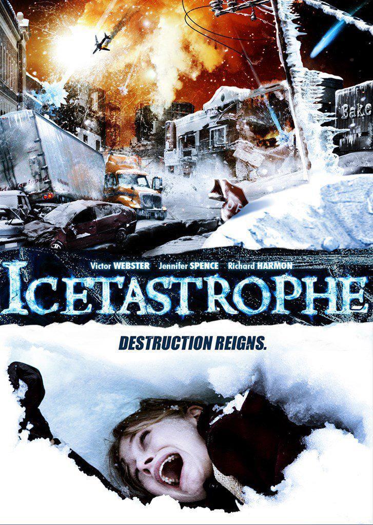 Watch Movie Christmas Icetastrophe