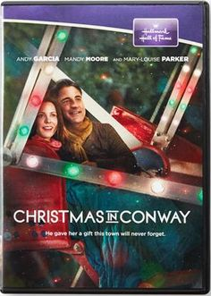 Watch Movie Christmas In Conway