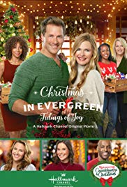 Watch Movie Christmas in Evergreen: Tidings of Joy
