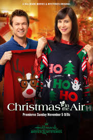 Watch Movie Christmas in the Air