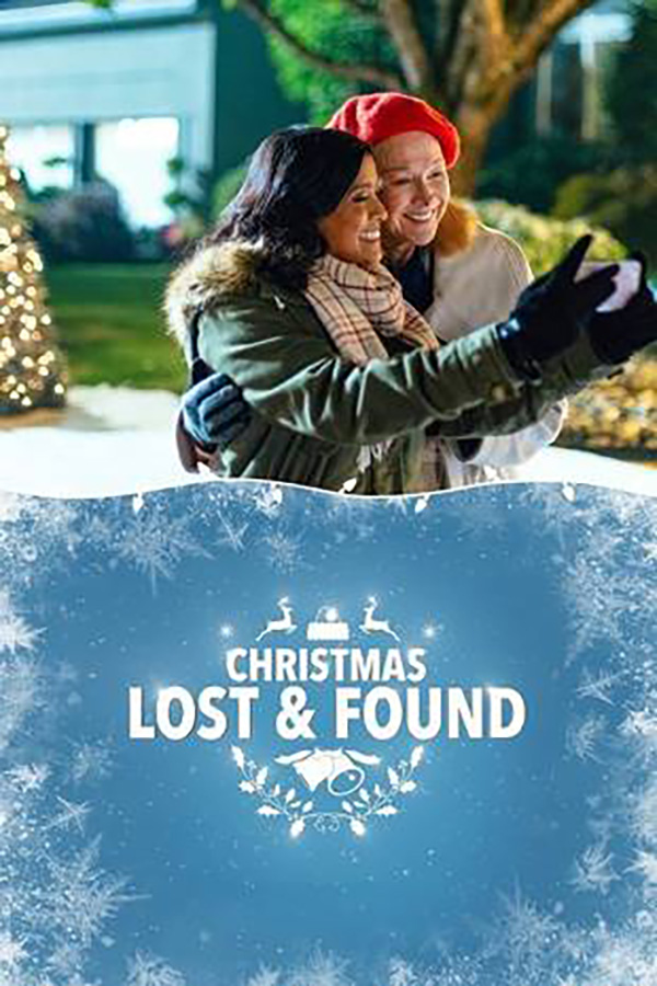 Watch Movie Christmas Lost and Found