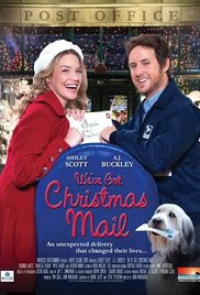 Watch Movie Christmas Mail