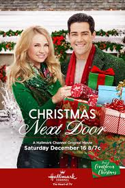 Watch Movie Christmas Next Door