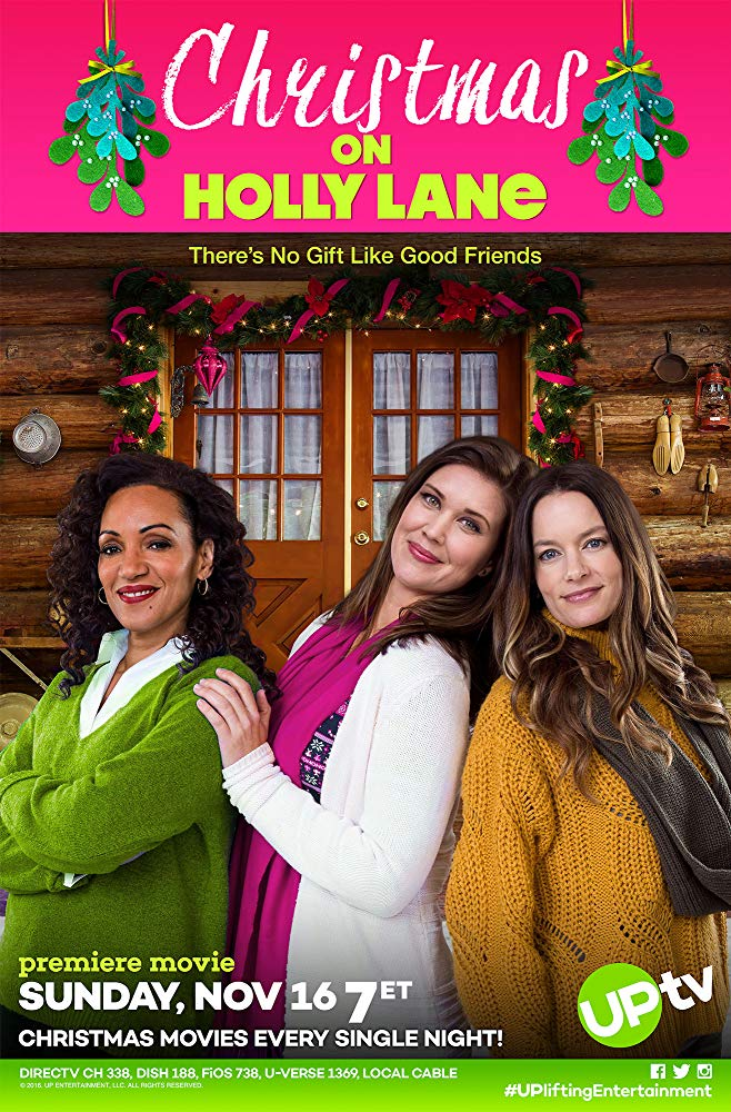 Watch Movie Christmas on Holly Lane