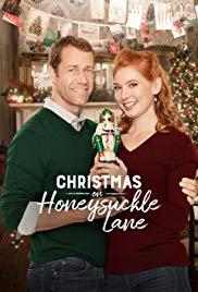 Watch Movie Christmas on Honeysuckle Lane