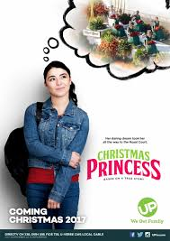 Watch Movie Christmas Princess