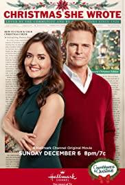 Watch Movie Christmas She Wrote