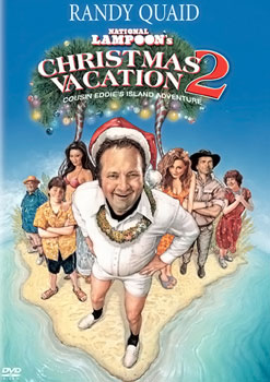 Watch Movie Christmas Vacation 2: Cousin Eddie's Island Adventure