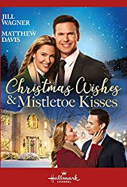 Watch Movie Christmas Wishes & Mistletoe Kisses
