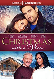 Watch Movie Christmas With a View