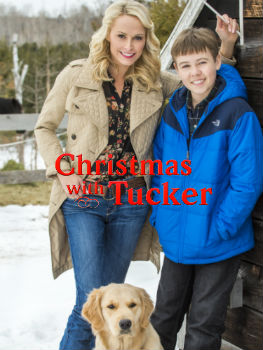 Watch Movie Christmas with Tucker