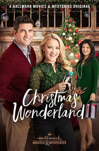 Watch Movie Christmas Wonderland