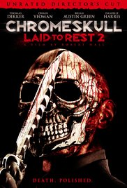 Watch Movie Chromeskull: Laid to Rest 2
