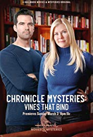 Watch Movie Chronicle Mysteries: Vines that Bind
