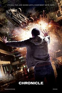 Watch Movie Chronicle