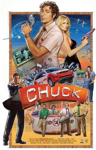 Watch Movie Chuck - Season 1