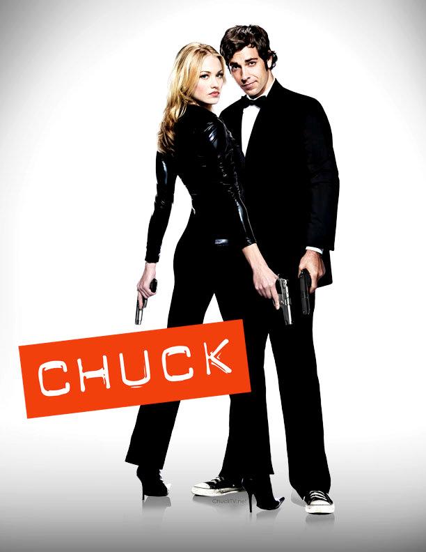 Watch Movie Chuck - Season 4