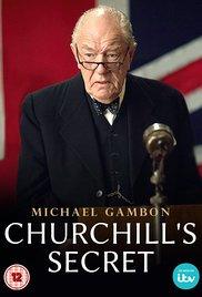 Watch Movie Churchills Secret