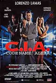Watch Movie CIA Code Name: Alexa