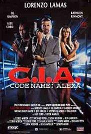 Watch Movie CIA Code Name: Alexa