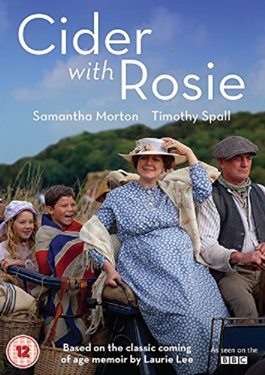 Watch Movie Cider with Rosie