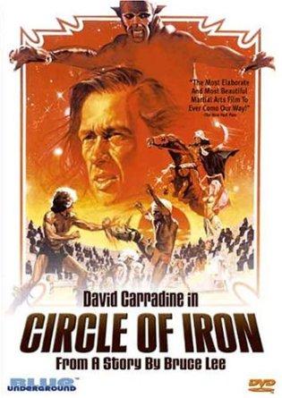 Watch Movie Circle of Iron