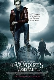 Watch Movie Cirque du Freak: The Vampire's Assistant