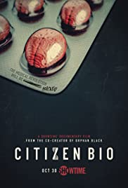 Watch Movie Citizen Bio