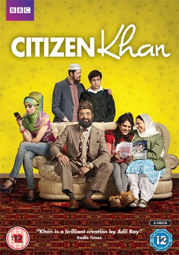 Watch Movie Citizen Khan - Season 1