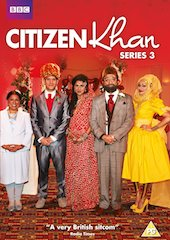 Watch Movie Citizen Khan - Season 2