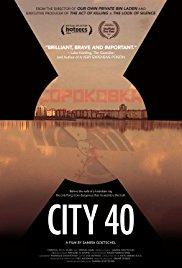 Watch Movie City 40